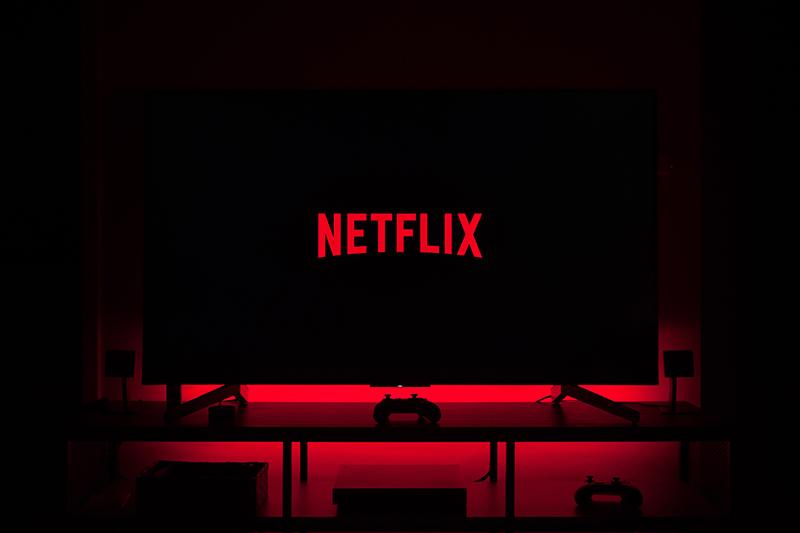 Netflix : le radar des sorties mai 2021