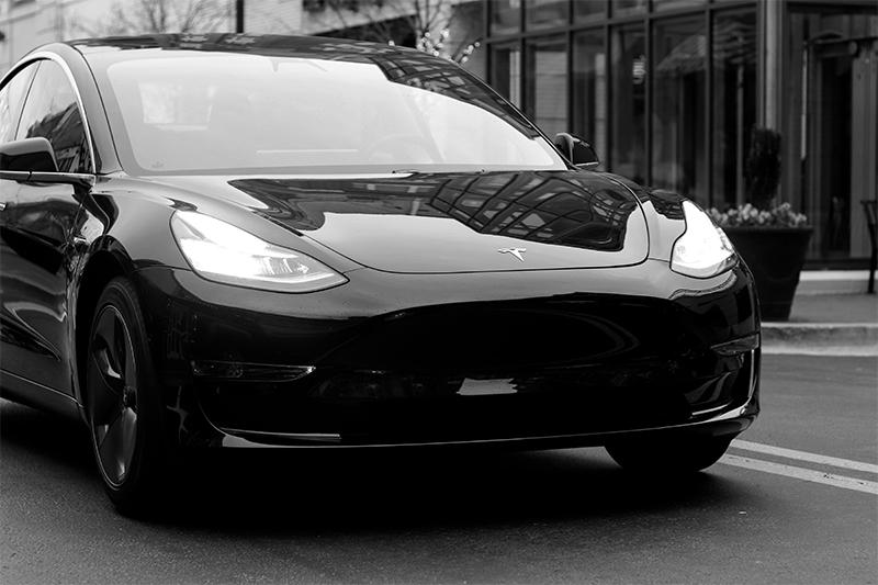 Finance : Elon Musk n'est plus l'homme le plus riche au monde