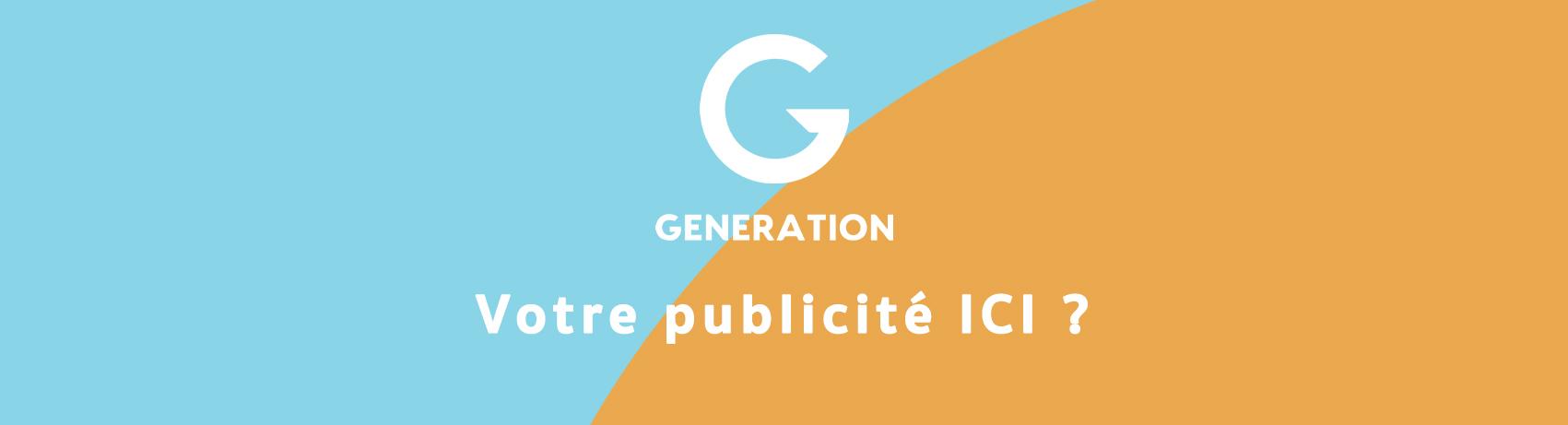 Votre publicité ICI